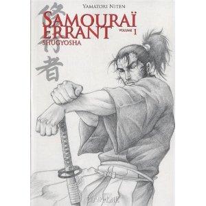 Acheter Samouraï errant - Shugyosha sur Amazon