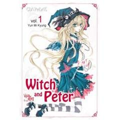 Acheter Witch and Peter sur Amazon