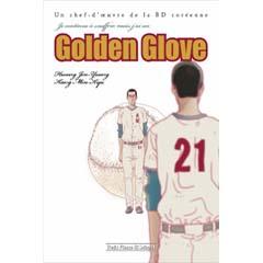 Acheter Golden Glove sur Amazon