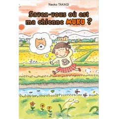 Acheter Savez-vous où est ma chienne Muku ? sur Amazon