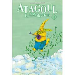 Acheter Atagoul, la forêt des chats sur Amazon