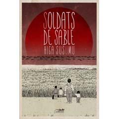Acheter Soldats de sable sur Amazon