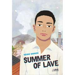 Acheter Summer of lave sur Amazon