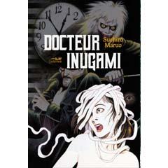 Acheter Dr. Inugami sur Amazon