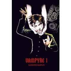 Acheter Vampyre Nouvelle édition sur Amazon