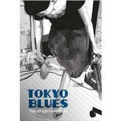 Acheter Tokyo Blues sur Amazon