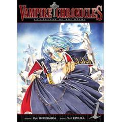 Acheter Vampire Chronicles sur Amazon