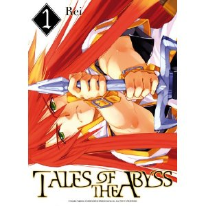 Acheter Tales of Abyss sur Amazon