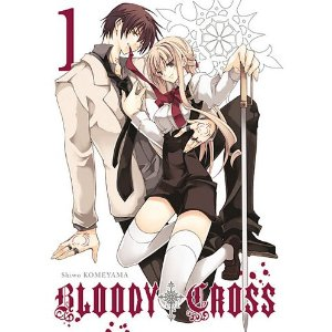 Acheter Bloody Cross sur Amazon