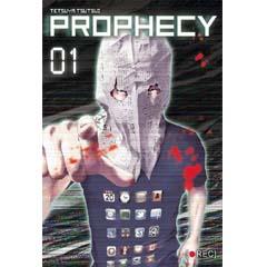 Acheter Prophecy sur Amazon