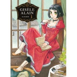 Acheter Gisèle Alain sur Amazon