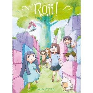 Acheter Roji sur Amazon