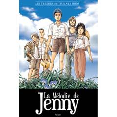 Acheter La Mélodie de Jenny sur Amazon