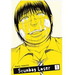 Acheter Scumbag Loser sur Amazon