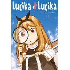 Acheter Lucika Lucika sur Amazon