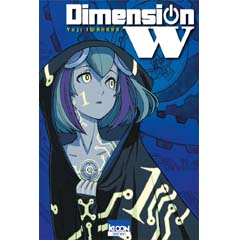 Acheter Dimension W sur Amazon