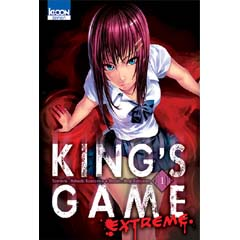 Acheter King's Game Extreme sur Amazon