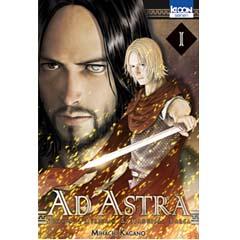 Acheter Ad Astra sur Amazon