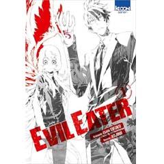 Acheter Evil Eater sur Amazon