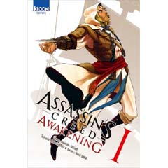 Acheter Assassin's Creed Awakening sur Amazon