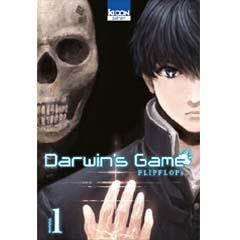 Acheter Darwin's Game sur Amazon