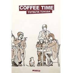 Acheter Coffee Time sur Amazon