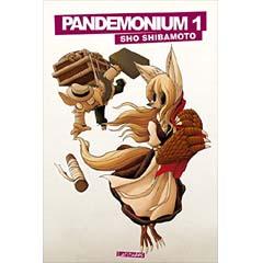 Acheter Pandemonium sur Amazon
