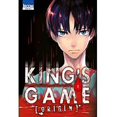 Acheter King's Game Origin sur Amazon