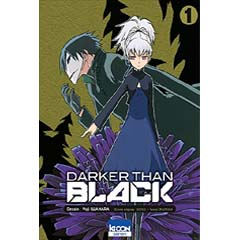 Acheter Darker than Black sur Amazon