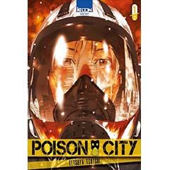 Acheter Poison City sur Amazon
