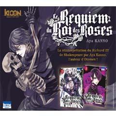Acheter Le Requiem du roi des roses sur Amazon