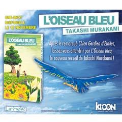 Acheter L'Oiseau bleu sur Amazon