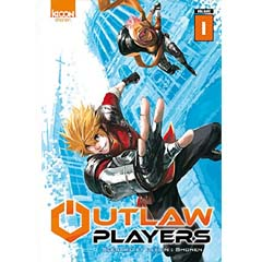 Acheter Outlaw Players sur Amazon