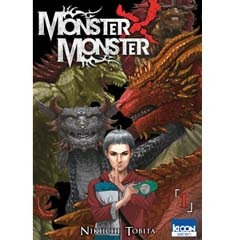 Acheter Monster x Monster sur Amazon