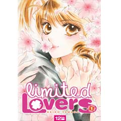 Acheter Limited Lovers sur Amazon