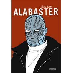 Acheter Alabaster sur Amazon