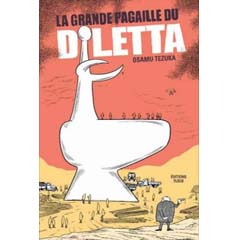 Acheter La Grande pagaille du Diletta sur Amazon