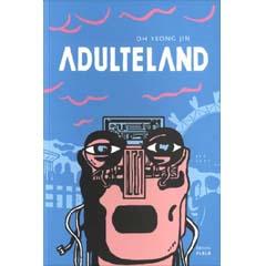 Acheter Adulteland sur Amazon
