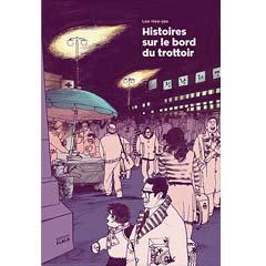 Acheter Histoires au bord du trottoir sur Amazon