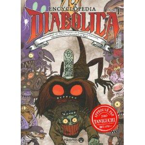 Acheter Encyclopedia Diabolica sur Amazon