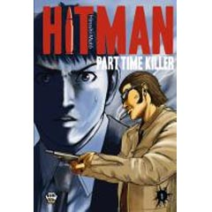 Acheter Hitman Part Time Killer sur Amazon