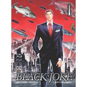 Acheter Black Joke sur Amazon