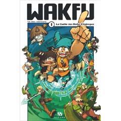 Acheter Wakfu Manga sur Amazon