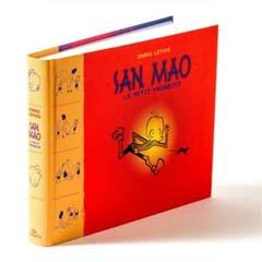 Acheter San Mao sur Amazon
