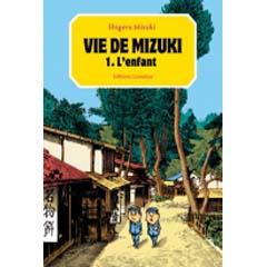 Acheter Vie de Mizuki sur Amazon