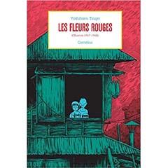 Acheter Tsuge Yoshiharu Anthologie sur Amazon