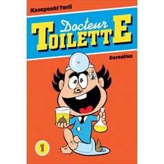 Acheter Docteur Toilette sur Amazon