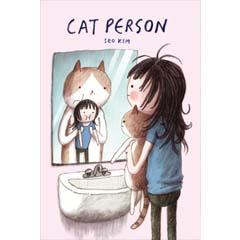 Acheter Cat Person sur Amazon