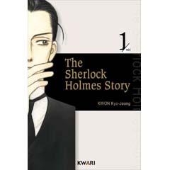 Acheter The Sherlock Holmes Story sur Amazon