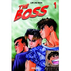 Acheter The Boss sur Amazon